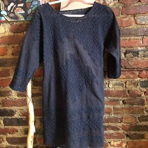 Authentic Free People Perfect Little Dress